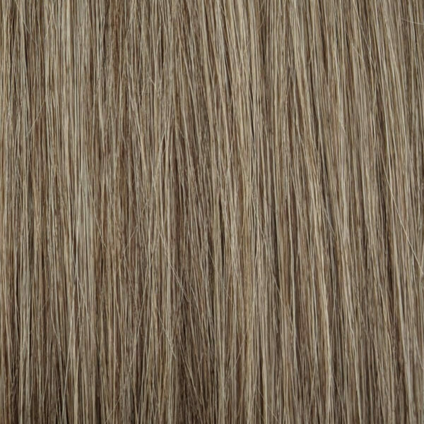 Custom Blend Hand-Tied Weft Hair Extensions
